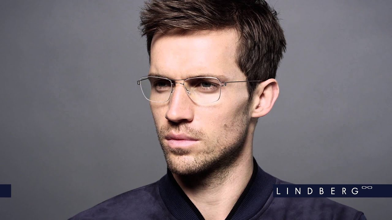 10006c36c8 LINDBERG EYEWEAR 2015 - YouTube