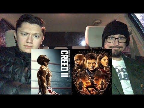 Creed II / Robin Hood - Midnight Screenings Review