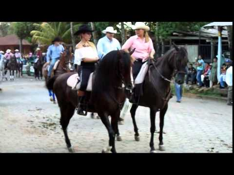 Hípico La Libertad, Chontales 2015
