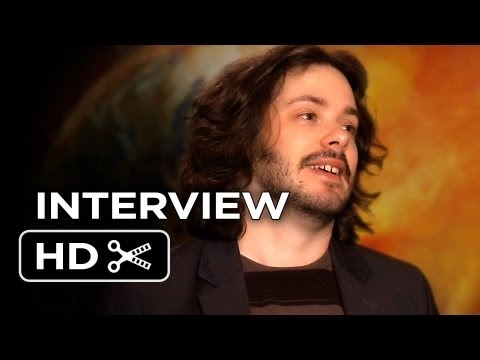 The World's End Interview - Edgar Wright (2013) - Simon Pegg Comedy HD