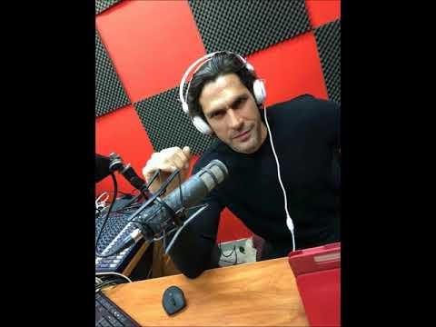 ΓΙΑΝΝΗΣ ΣΠΑΛΙΑΡΑΣ : Συνέντευξη στον M-WORD Radio - Suspect.gr