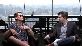 Milo Yiannopoulos- White boys feel excluded from society