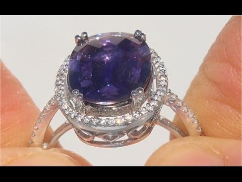 certified-jewelry-unheated-natural-vs-purple-sapphire-diamond-14k-white-gold-estate-ring---203