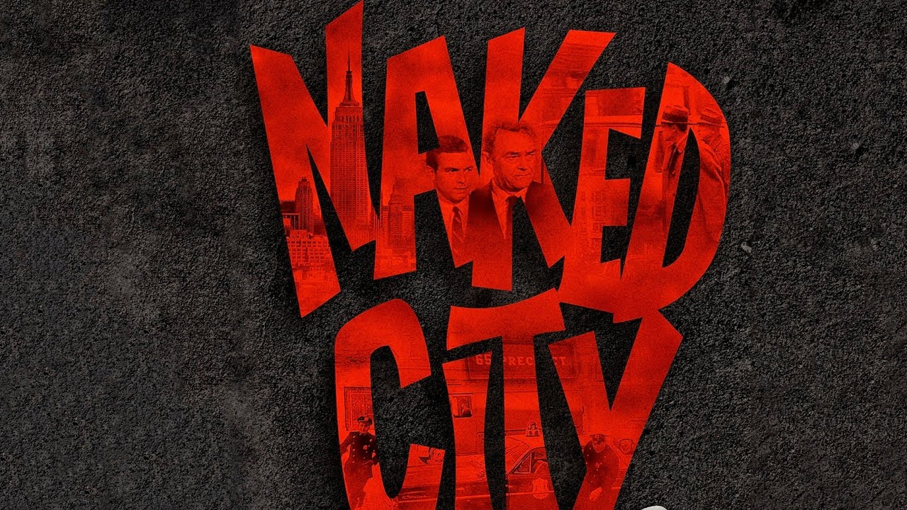 Naked City - Season 1, Episode 1 - Meridian - Full Episode
