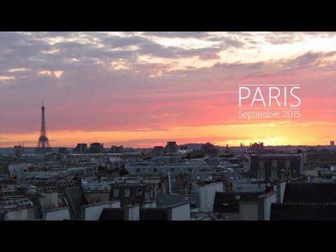 Paris - September 2015
