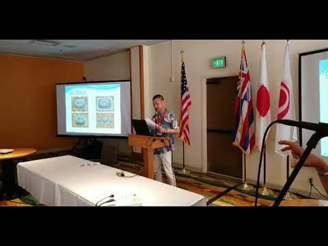 (Part 3--2nd Day) 8th Ocean Energy and Economic Development Symposium & Workshop