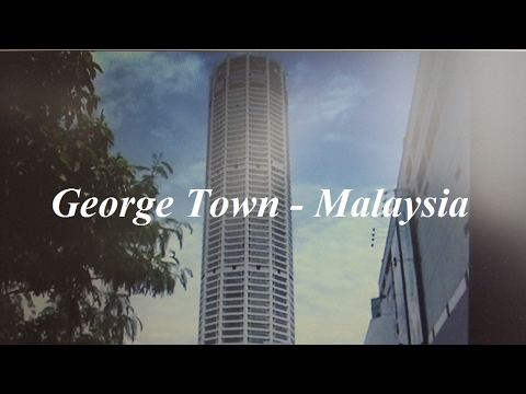 Malaysia-Penang/George Town  Part 2