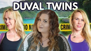 Yoga Twins Drive Off A Cliff In Maui: Was It An Accident Or Murder?!