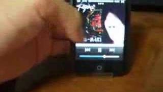 iPod touch music review