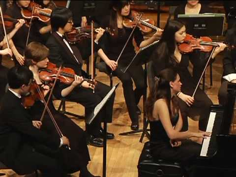 Edit-Maria Fazakas - Rachmaninoff Rhapsody 2/4