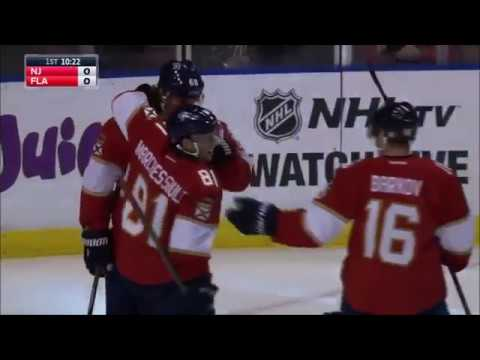 Florida Panthers 2016-2017 Season Goals