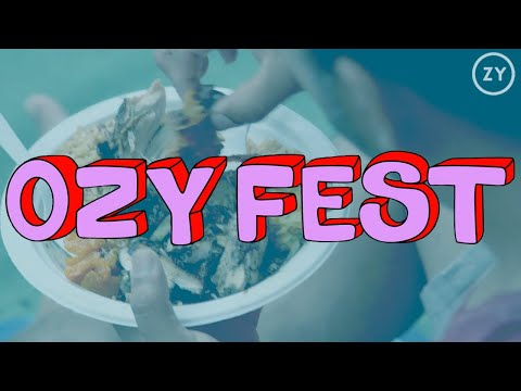 OZY Fest 2017: NYC's Hottest Summer Festival