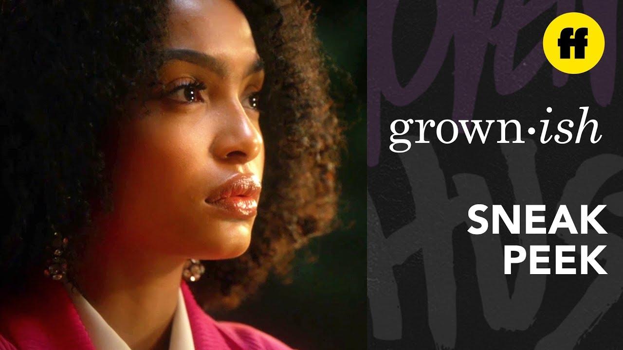 "Download grown-ish Season 2, Episode 12 | Sneak Peek: ""We've Been Naked Together"" | Freeform"