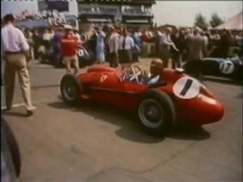 The 1958 Formula 1 Season with Raymond Baxter Part 1/2