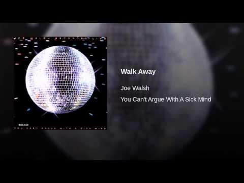Walk Away (Live)
