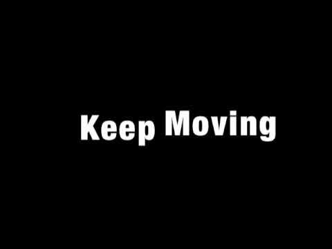 Rick Ross and Kyapi ,   Keep Moving