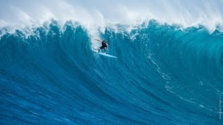 WORLD BIGGEST WAVES EVER SURFED!