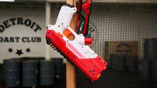 X Shot Laser 360! How fun is it??