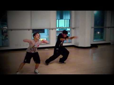 Chris Brown - Have It Choreography by: Janelle Ginestra & Dejan Tubic