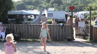 Rosenvold Strand Camping Promotion