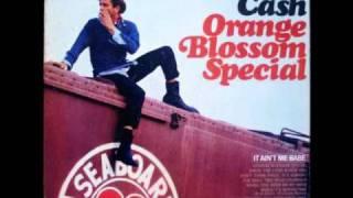 Johnny Cash-You Wild Colorado