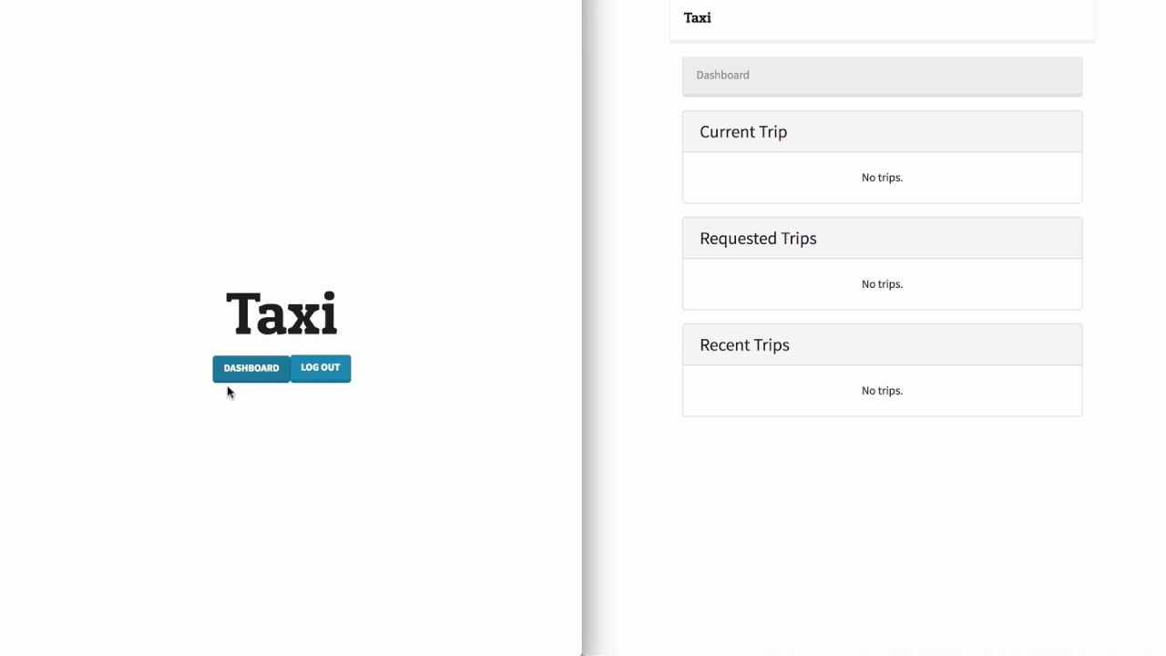 Developing a Real-Time Rideshare App with Django Channels and