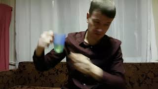 видео: Очистка кишечника 100% . Касторовое Масло ( Производство Индия )