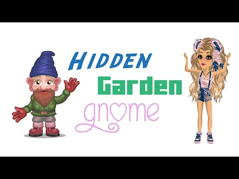Search The Hidden Gnome In Different Named Locations