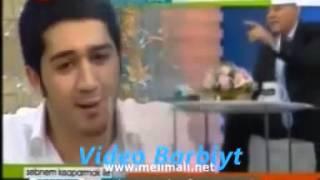 Nihat Hatipoglu oğlu  Said Hatipoglu 22 Agustos 2011 Video Izle