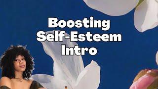 How to Build Self-Esteem: Charlie's Self-Esteem Bootcamp