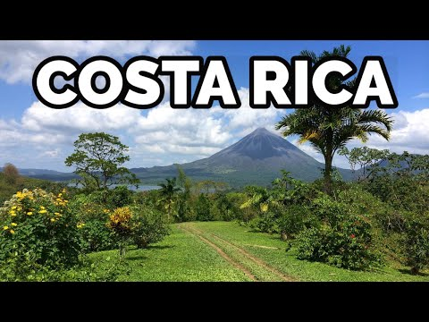 First Impressions of COSTA RICA (and Prices)