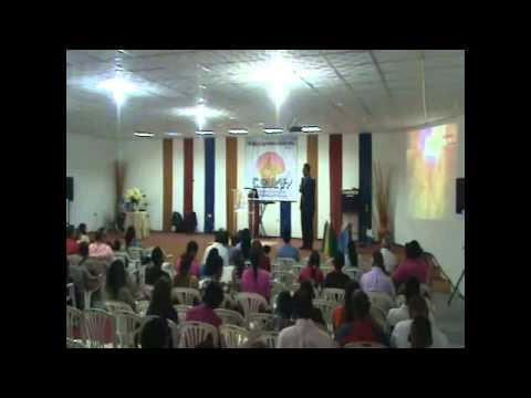 CEGUERA ESPIRITUAL Pastor Michele Santoro