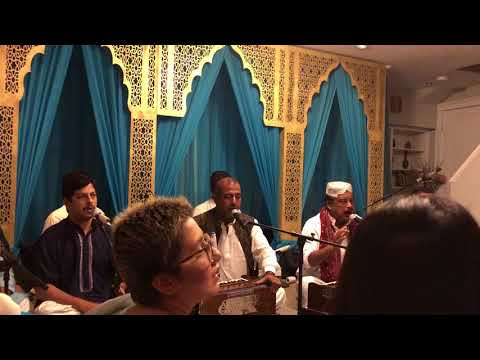 *Ali Maula, Farid Ayaz Qawal, Chappequa, Nov 2017