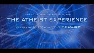 Atheist Experience 23.30 with Matt Dillahunty & Denis Loubet