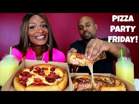Falbo Bros Pizzeriaиз YouTube · Длительность: 41 с