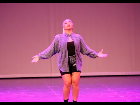 Parris Goebel Coreo Show Skulls and Crowns | Royal Family Spain