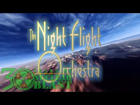 THE NIGHT FLIGHT ORCHESTRA - Sad State Of Affairs (OFFICIAL TRACK)