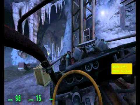Скачать Игру Half Life 2 Dangerous World Через Торрент - фото 4