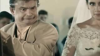 Humor nordestino - O casamento