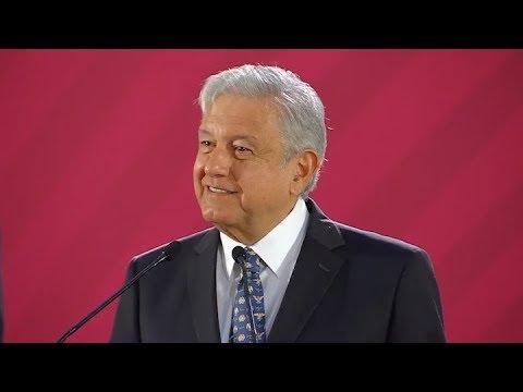López Obrador presenta una reforma educativa en México para cancelar la de Peña Nieto
