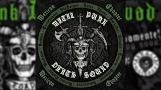 Metal Punk Death Squad Mexican Chapter - Volumen #1