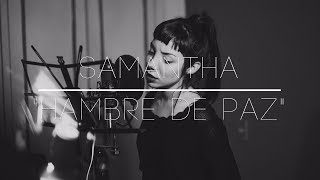Samantha Barron - Hambre De Paz (Live Session)