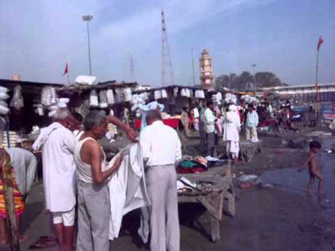 Brijghat , Garhmukteshwar (GARH)   morning