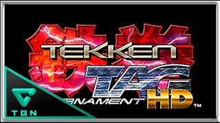 Tekken Tag Tournament Para Android│ Divertido Juego Retro De Las Maquinitas  │2017.