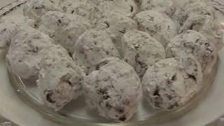 Betty's Dark Chocolate Truffles