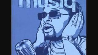 (Instrumental) Musiq Soulchild - Halfcrazy