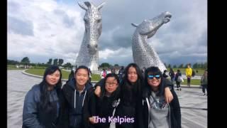 Publication Date: 2017-08-07 | Video Title: 妙法寺劉金龍中學_2016英國愛丁堡遊學團