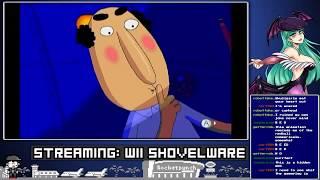 Let's Stream Wii Shovelware - Part 1 [Cosmic Family]