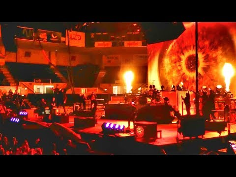 Breaking Benjamin - Full Show!!! - Live HD (Dow Event Center 2019)