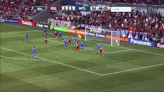 HIGHLIGHTS: Real Salt Lake vs Montreal Impact | July 24, 2014
